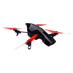 Parrot AR.Drone 2.0 Power Edition Quadricopter