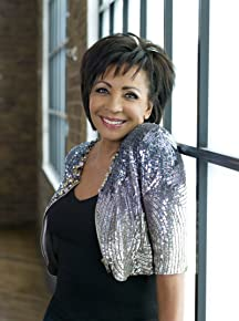 Image of Shirley Bassey