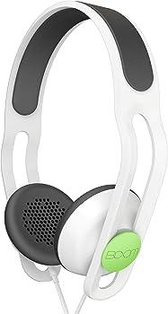 BOOM On-Ear Headphones