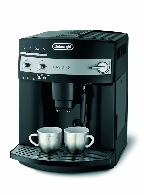 Kaffeevollautomat Bestseller DeLonghi ESAM 3000.B