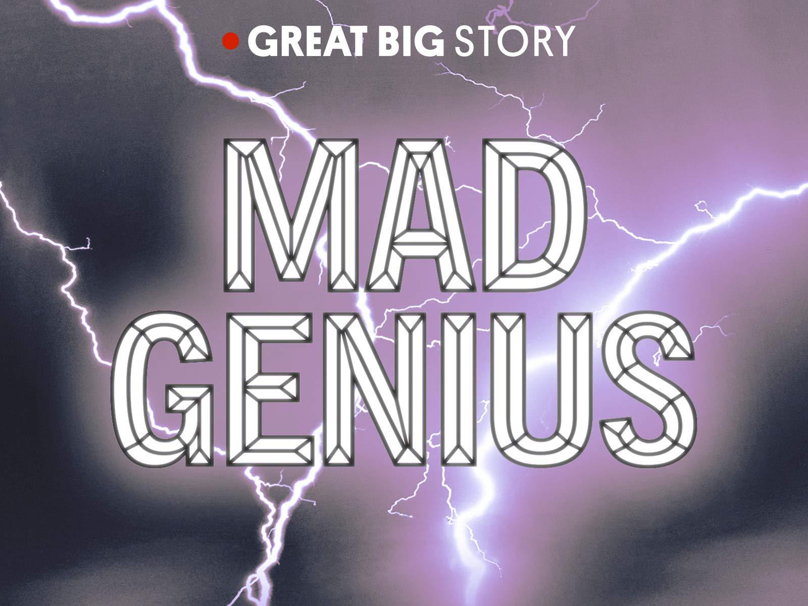 Mad Genius - Season 1