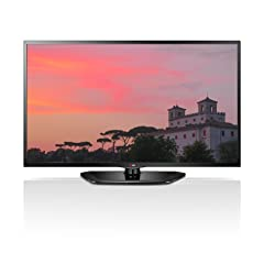 LG Electronics LN530B 32LN530B 32-Inch LED-lit 720p 60Hz TV