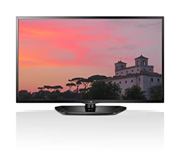 LG Electronics 32LN530B 60Hz LED TV 2013 Model