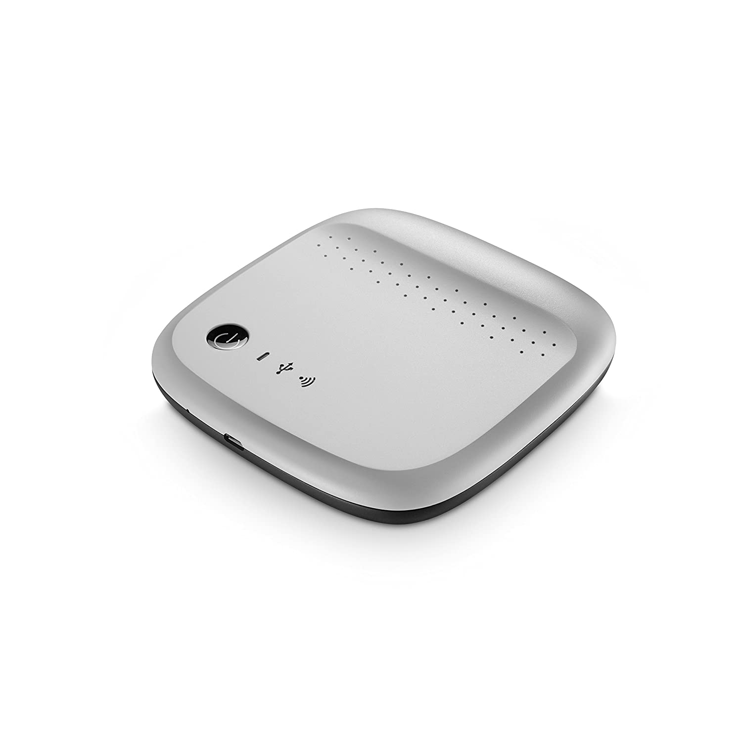 STDC500306 Wireless 500GB - White