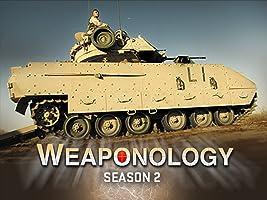 Weaponology 2 Season 2