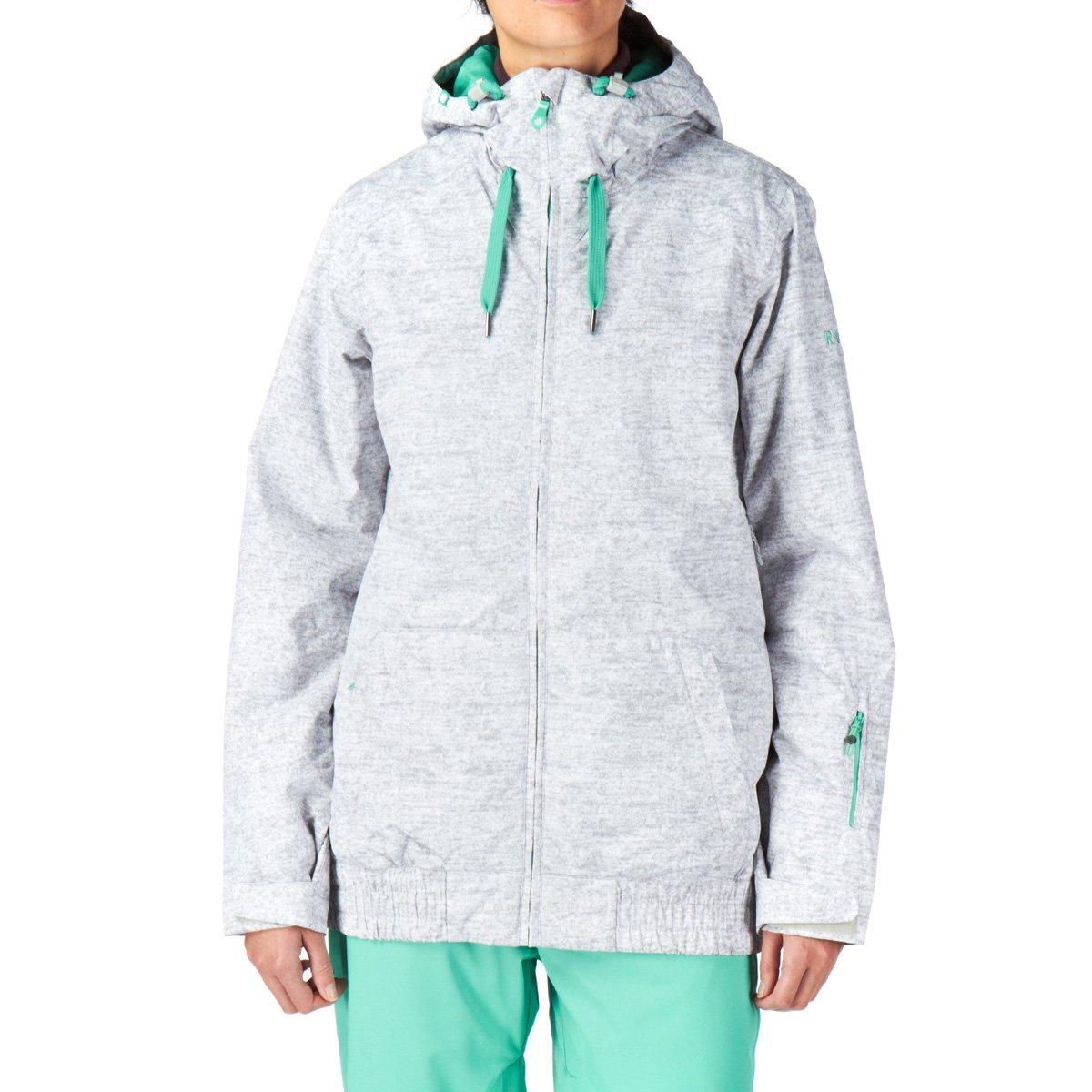 Roxy Damen Snowboardjacke Valley Hoodie Jacket