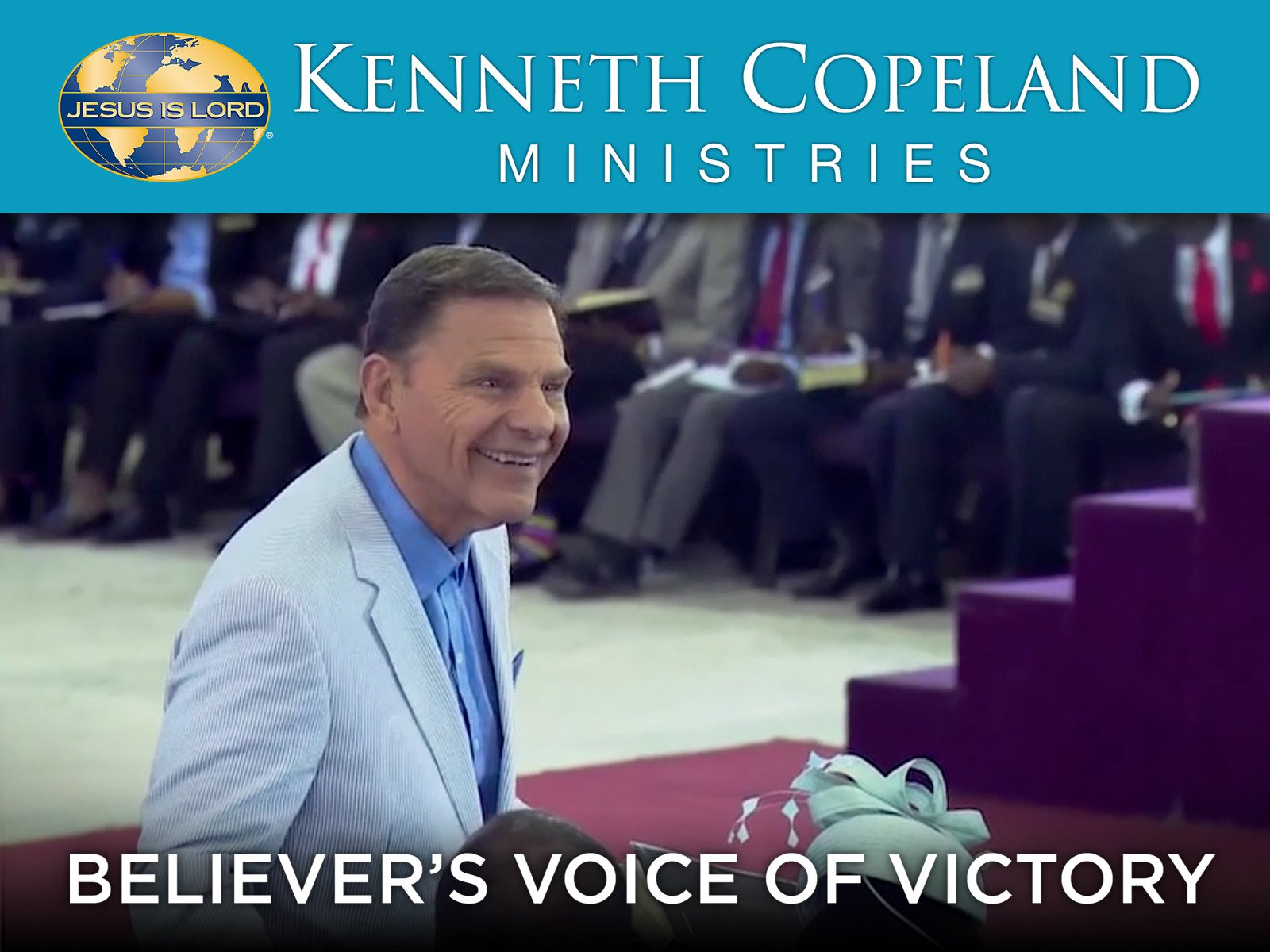 Kenneth Copeland - Season 31