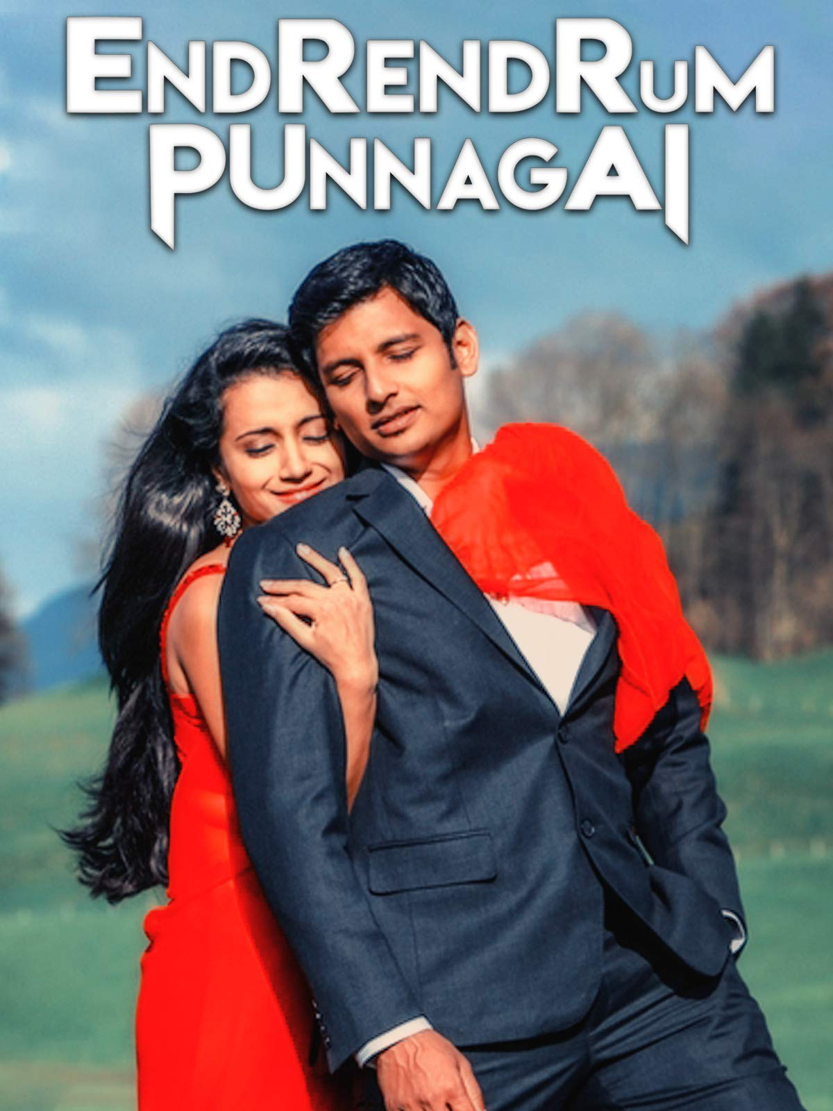 Endrendrum Punnagai on Amazon Prime Video UK