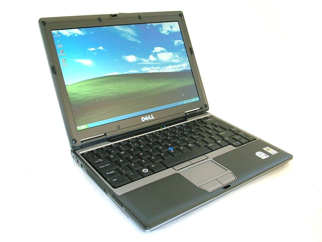 Dell-Latitude-D430-12-1-Core-2-Duo-60GB-Notebook