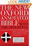 The New Oxford Annotated Bible with t...