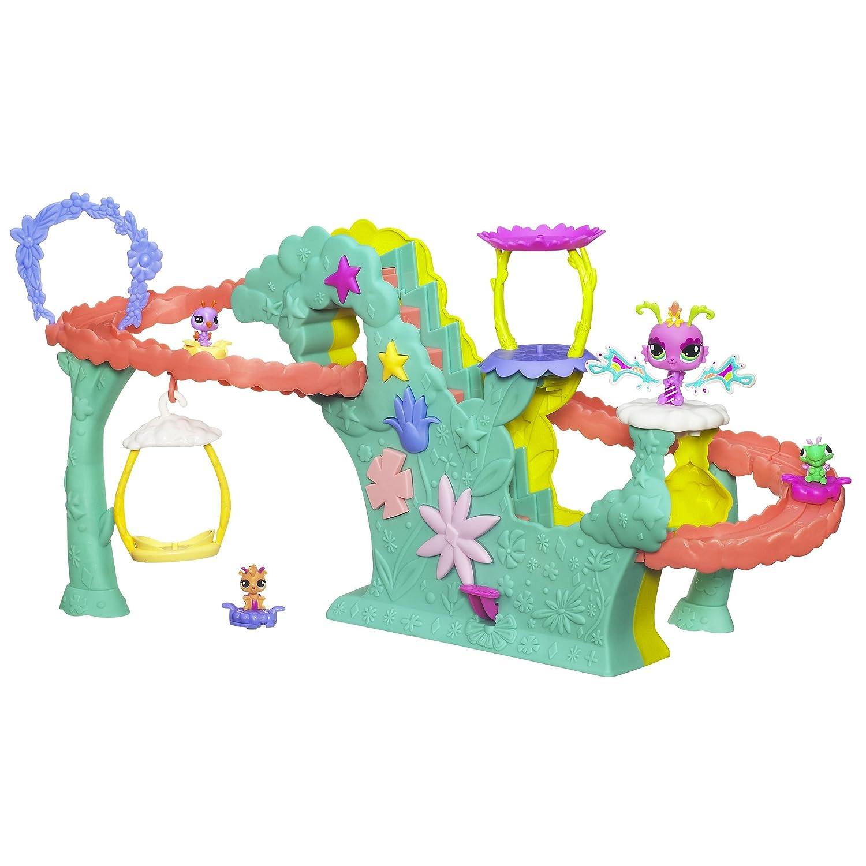 Littlest Pet Shop Rollercoaster