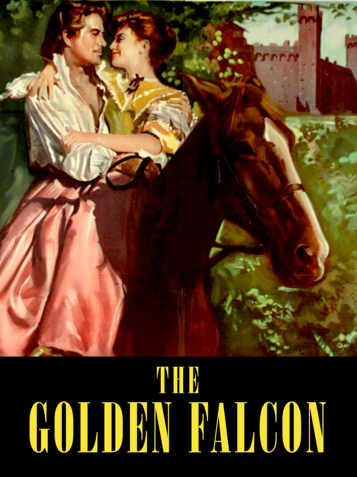 The Golden Falcon on Amazon Prime Video UK