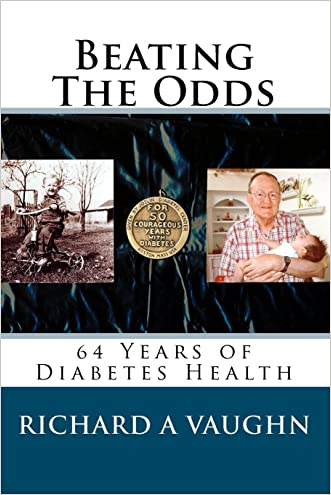 Beating The Odds: 64 Years of Diabetes Health