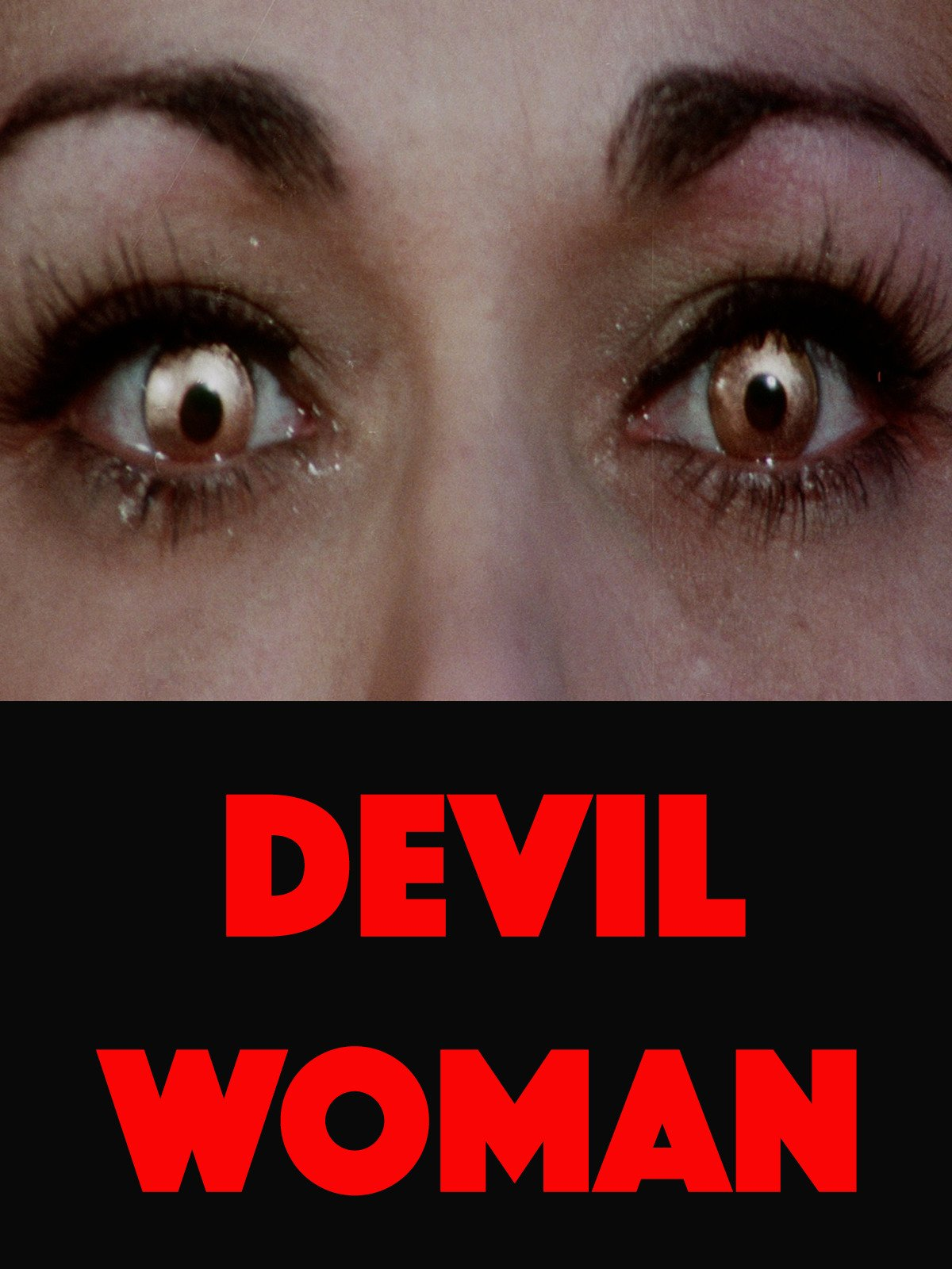 Devil Woman on Amazon Prime Video UK