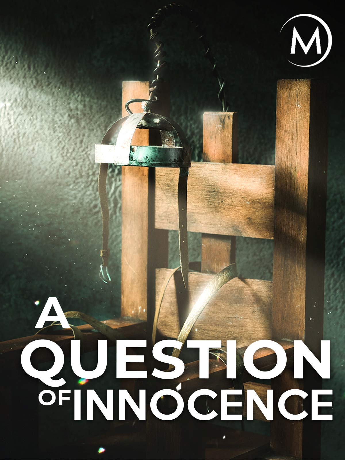 A Question of Innocence on Amazon Prime Video UK
