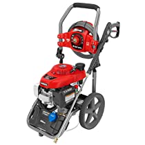 Blackmax 2,800 PSI - Gasoline Pressure Washer