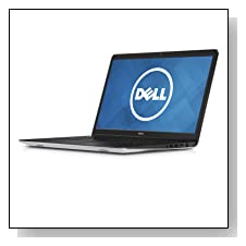 Dell Inspiron i5547-7500sLV 15.6 inch Touchscreen Laptop Review