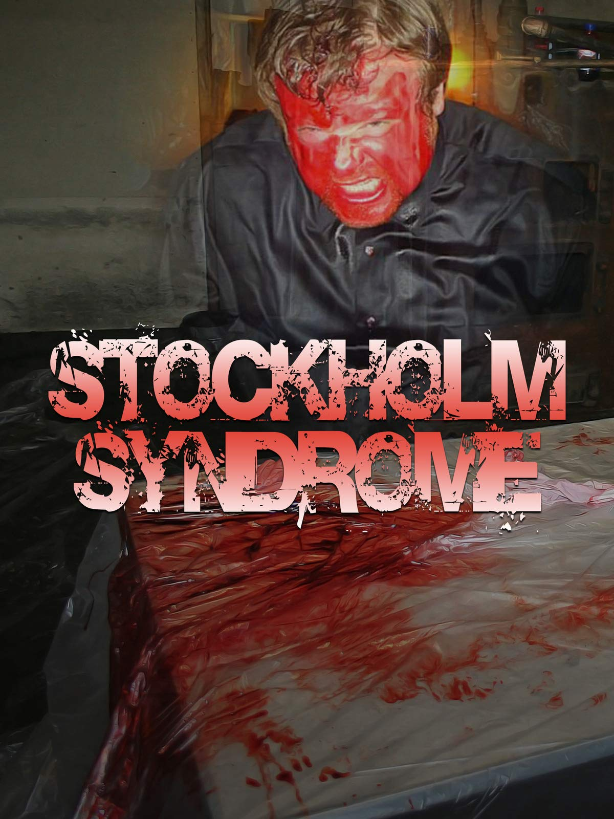 Stockholm Syndrome - Director's Cut on Amazon Prime Video UK