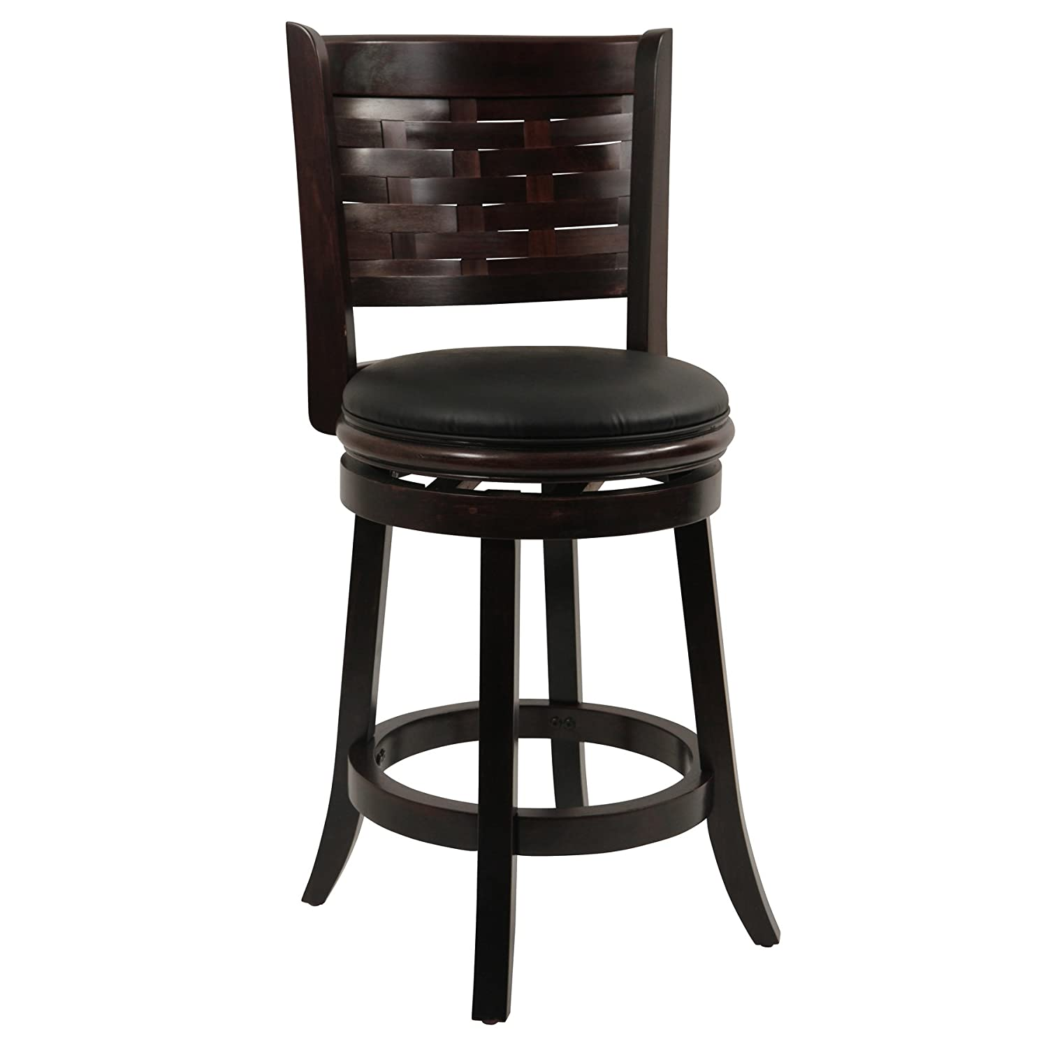 Cheap Bar Stools With Back 2013