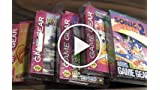 CGRundertow SEGA GAME GEAR GAMES Video Game Packaging...