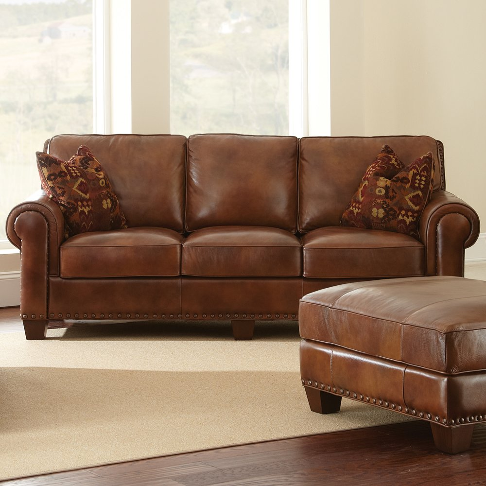 Throw Pillows For A Brown Leather Couch : Throw Pillows For Leather Couch ? Ultimate-Ashlee