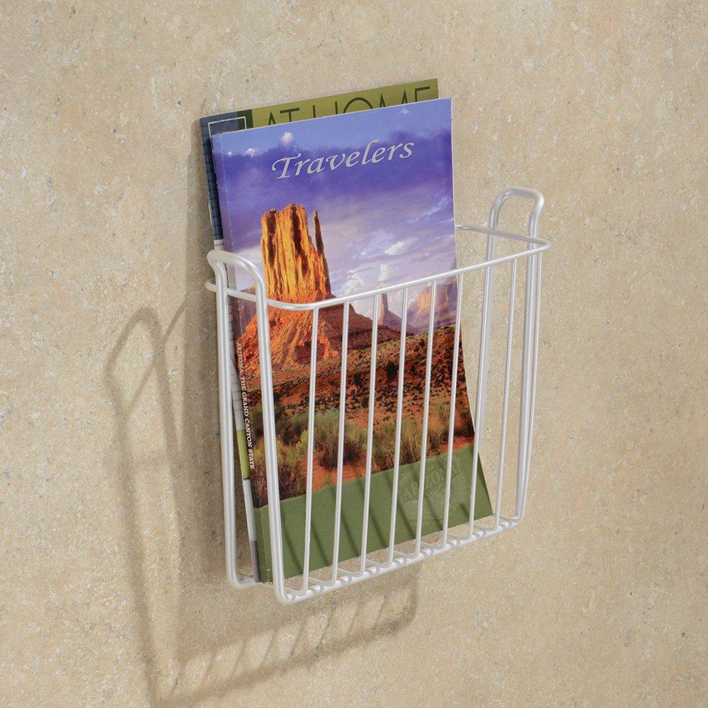 Wall Magazine Holder Bathroom 28 Images Wall Mounted Bathroom Magazine Rack Foter Wall
