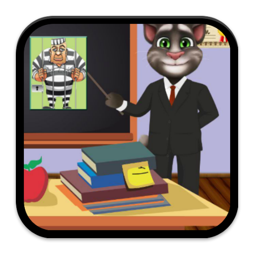 Talking Tom Lawyer Exam Game (Talking Tom Free compare prices)
