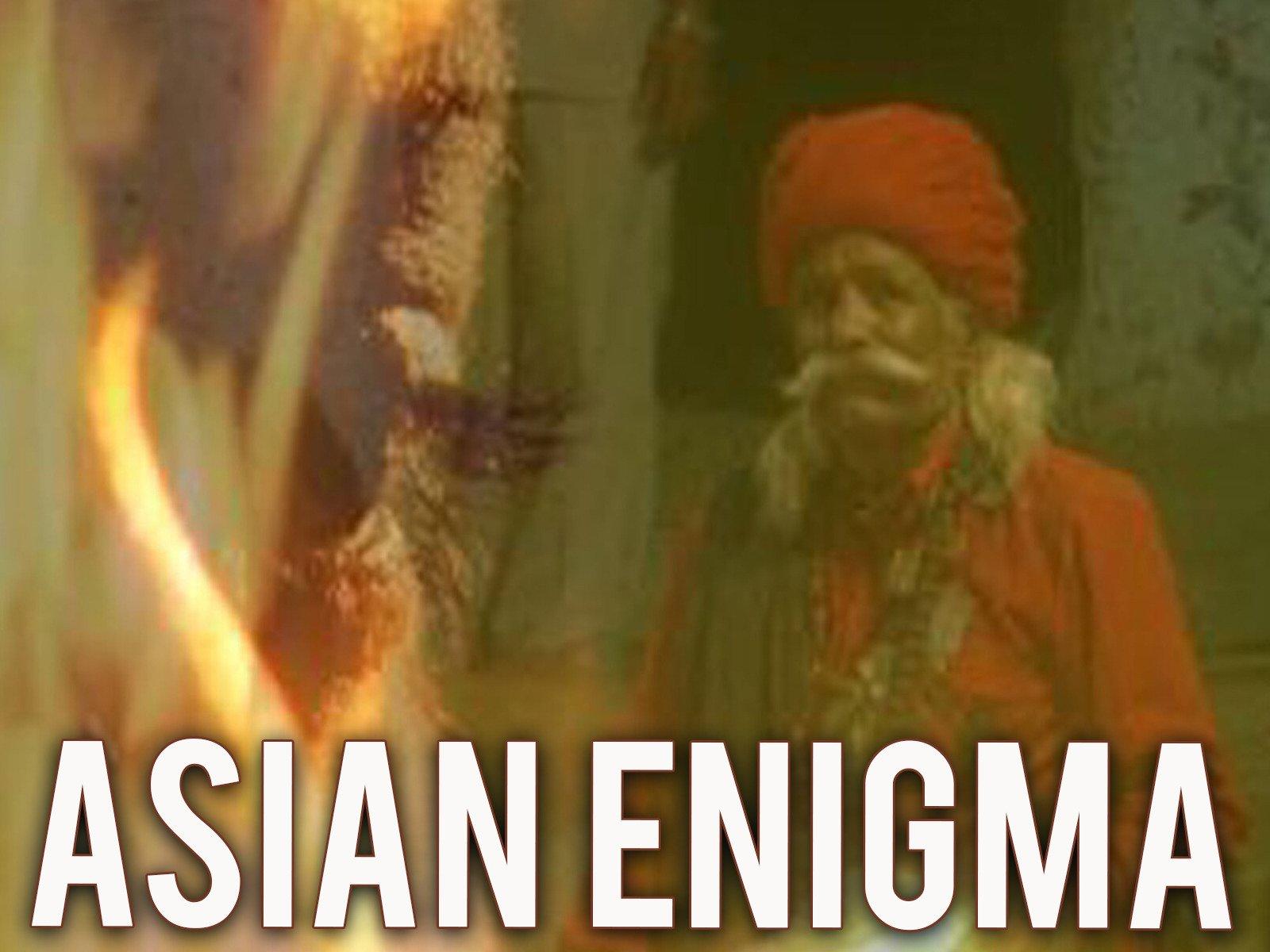 Asian Enigma - Season 1