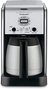Cuisinart DCC-2750 10-Cup Thermal Coffeemaker