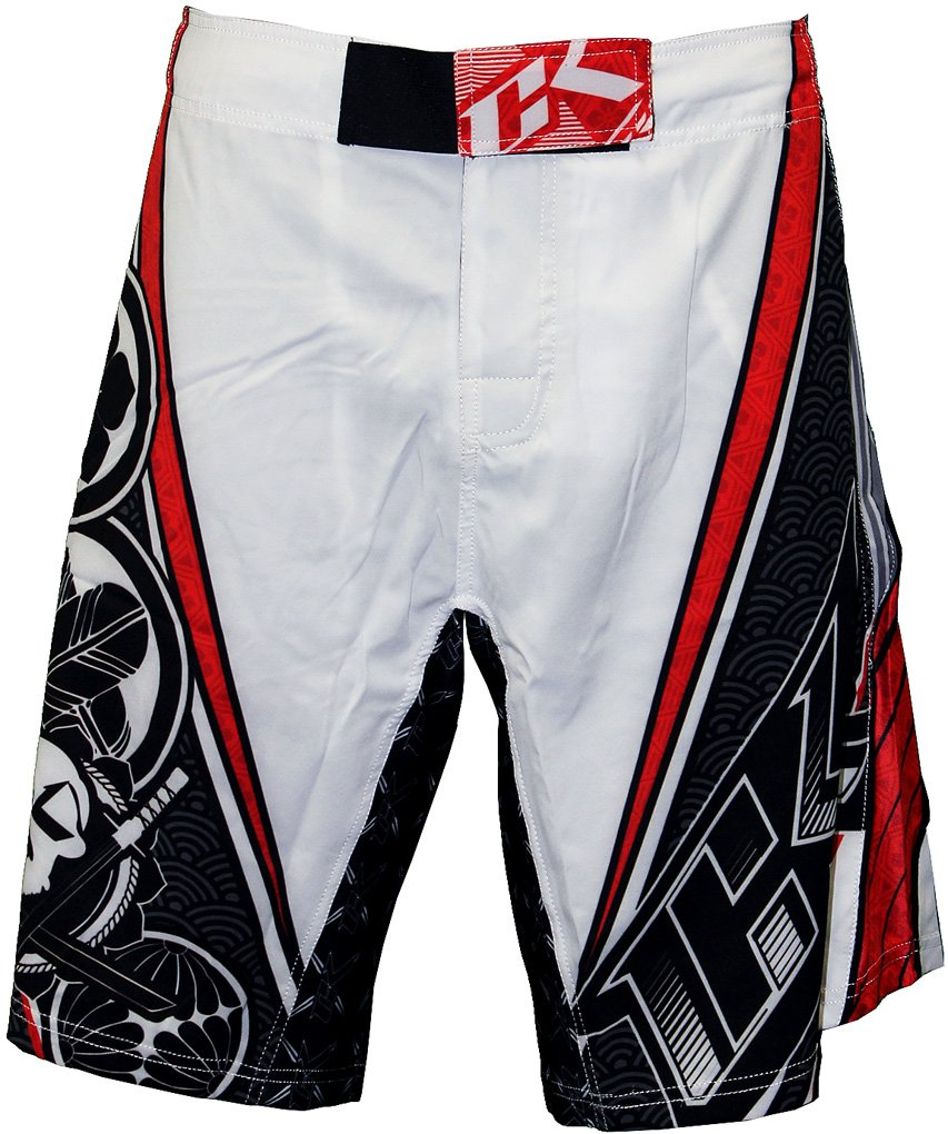 Contract Killer Hakkamo 2 Fight Shorts - 30