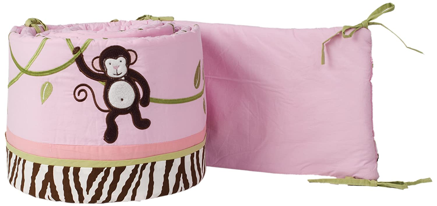 Jolly Molly Crib Bedding By Pam Grace Creations Baby