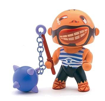 Figurine Les Pirates Benji Arty Toys Djeco