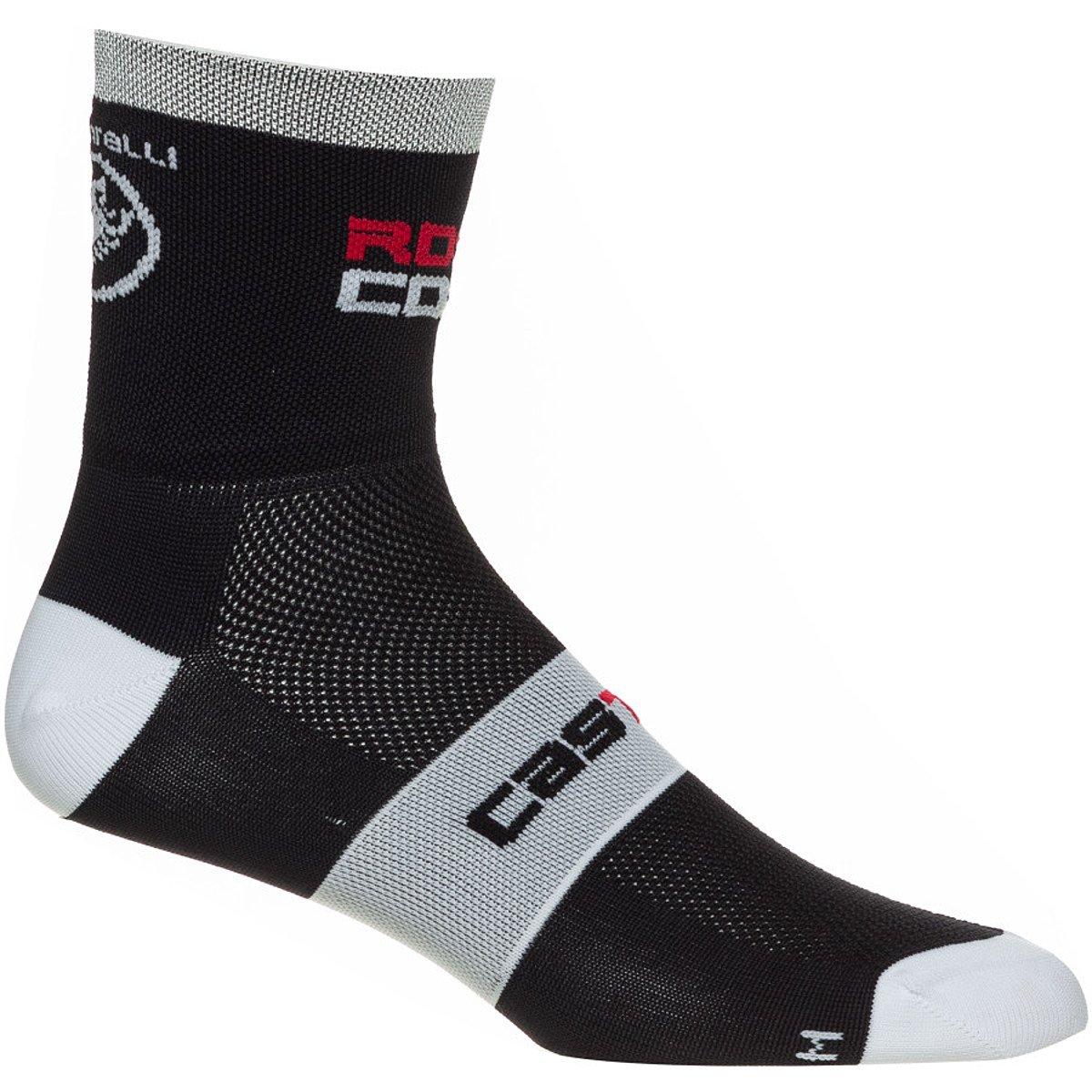 купить  Castelli Rosso Corsa 9 Socks - Men's  недорого