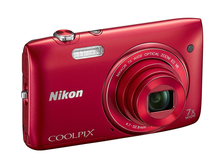 coolpix camera