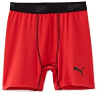 Puma Boys 2-7 Single Boys Boxer Brief by Puma