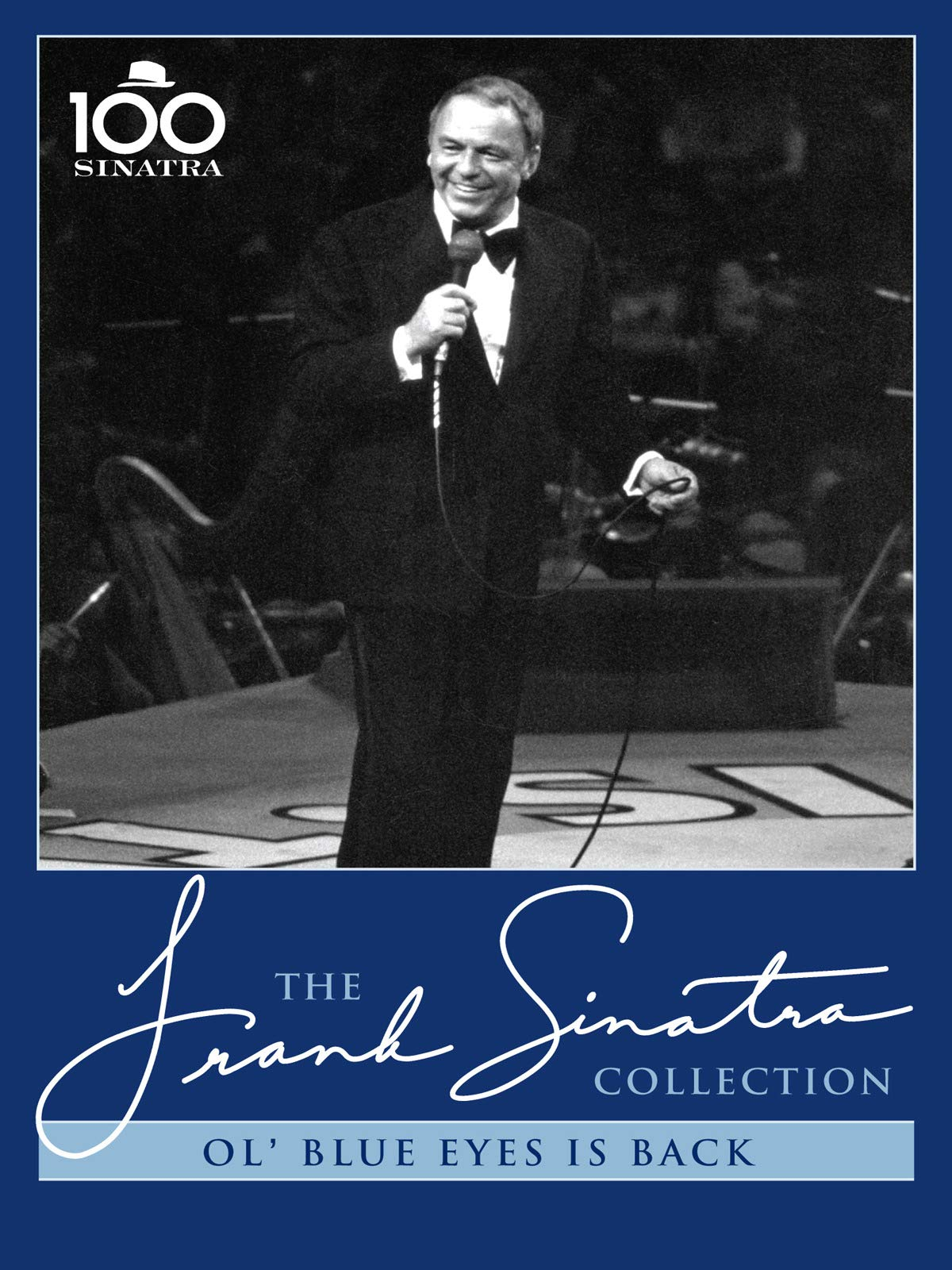 Frank Sinatra - Ol' Blue Eyes Is Back on Amazon Prime Instant Video UK
