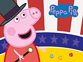 Peppa Pig - Peppa's Circus