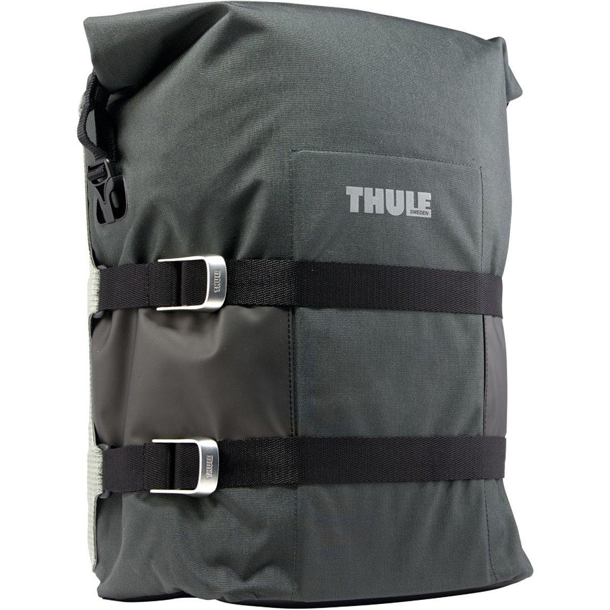 Thule Pack´n Pedal Adventure Tour Pannier Large Fahrradtasche – Schwarz online kaufen