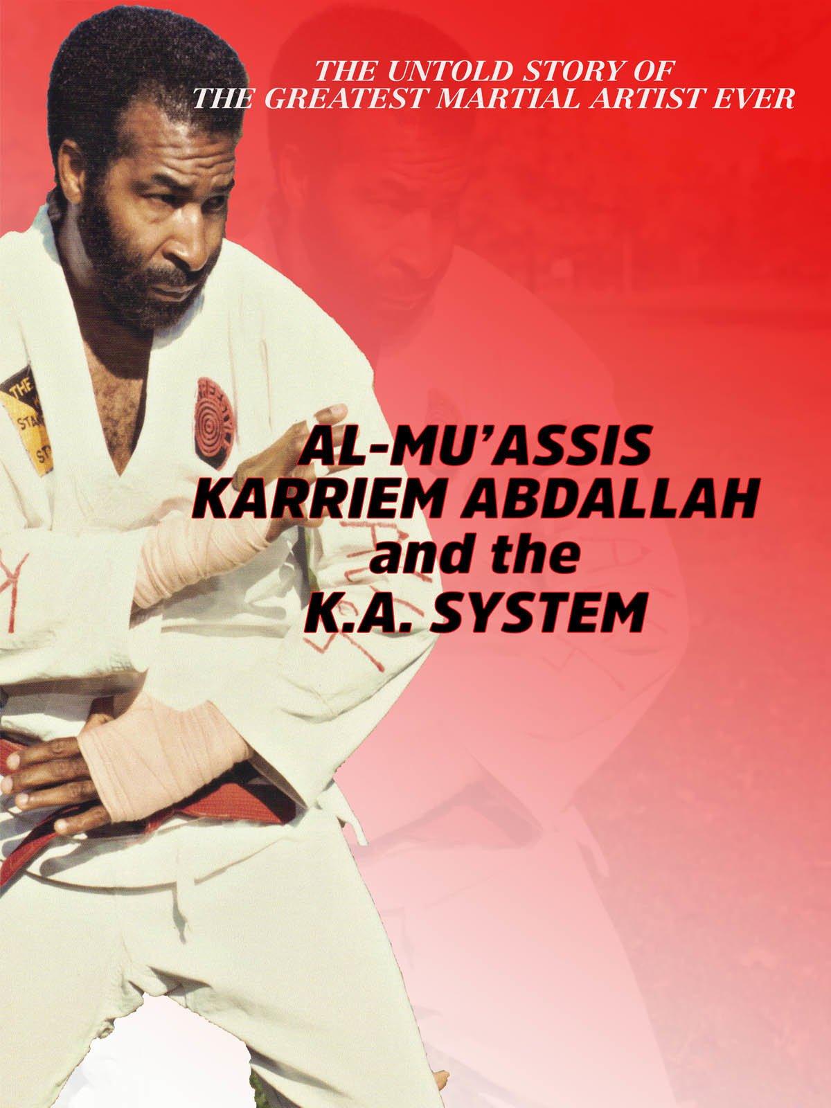 Karriem AbDallah and the KA System
