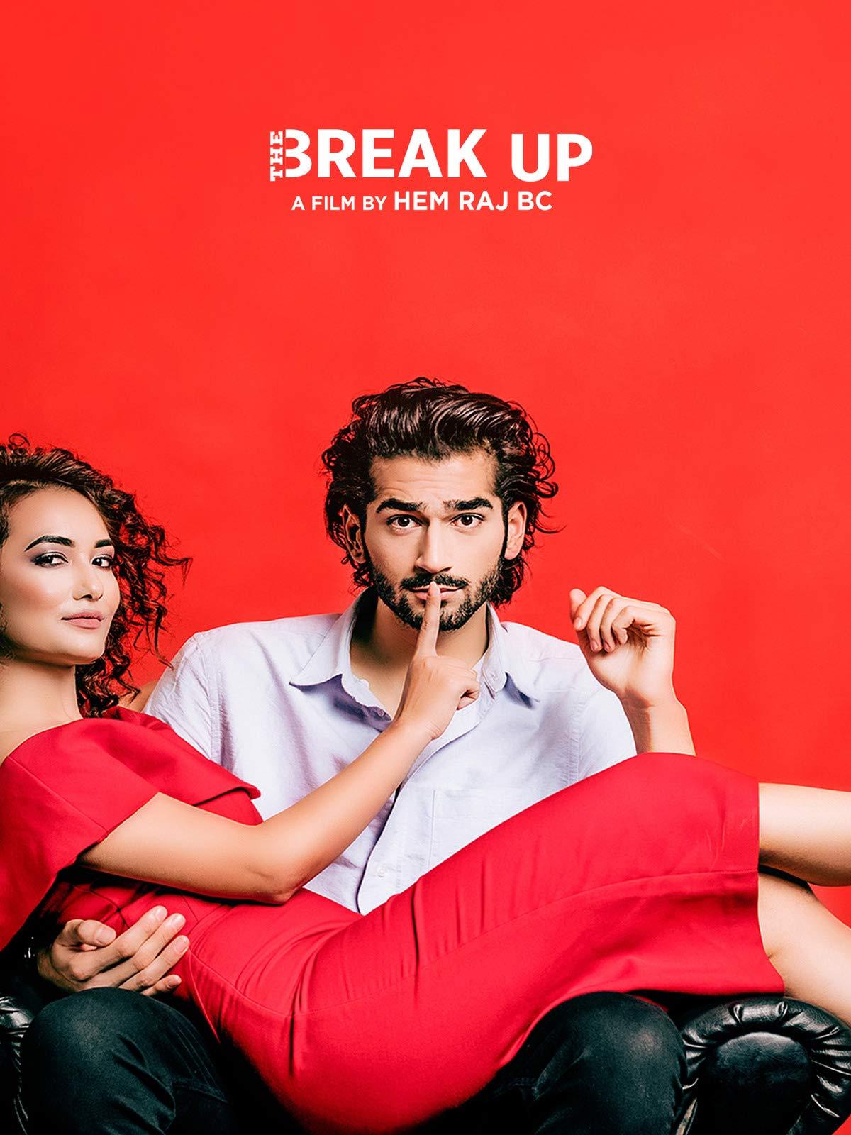 Breakup on Amazon Prime Video UK