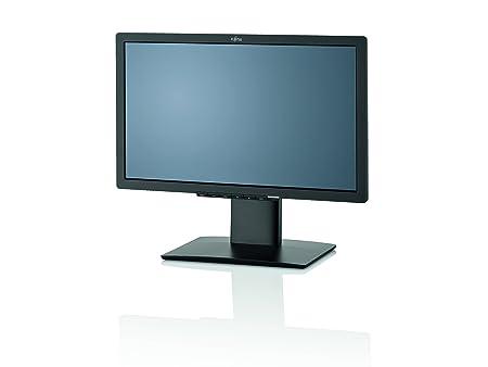 """Fujitsu B22T-7 ProGreen Ecran PC LED 21,5"""" (51,6 cm) 1920x1080 5 ms VGA/DVI/HDMI/USB 2.0/Audio"""