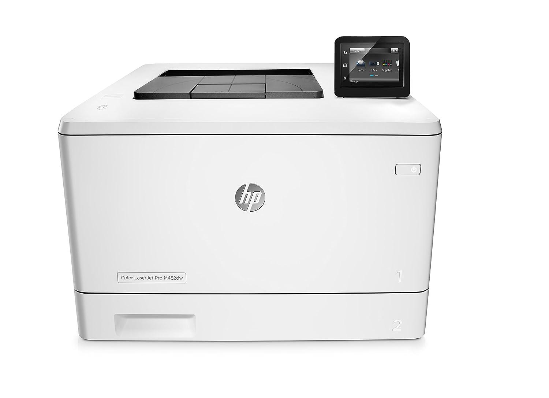 HP Laserjet Pro M452dw Wireless Color Printer (CF394A#BGJ)