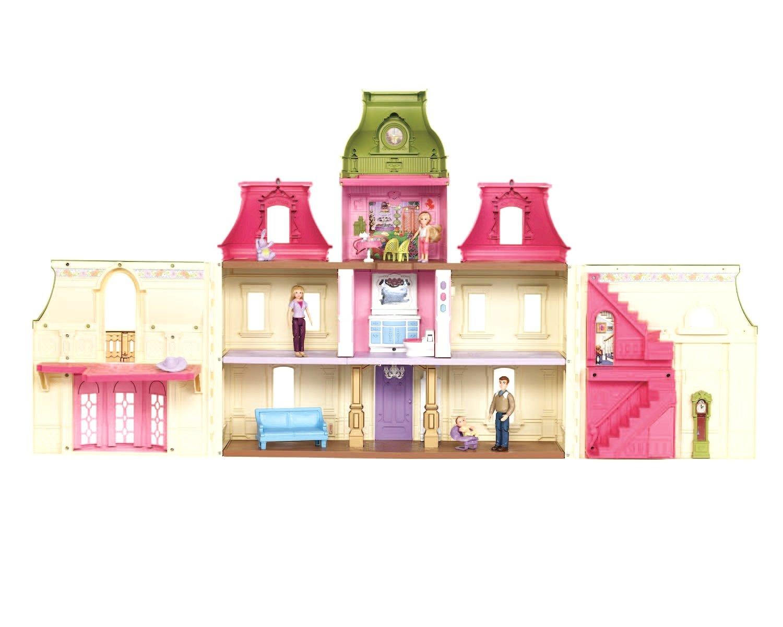 Loving Family Dream Dollhouse