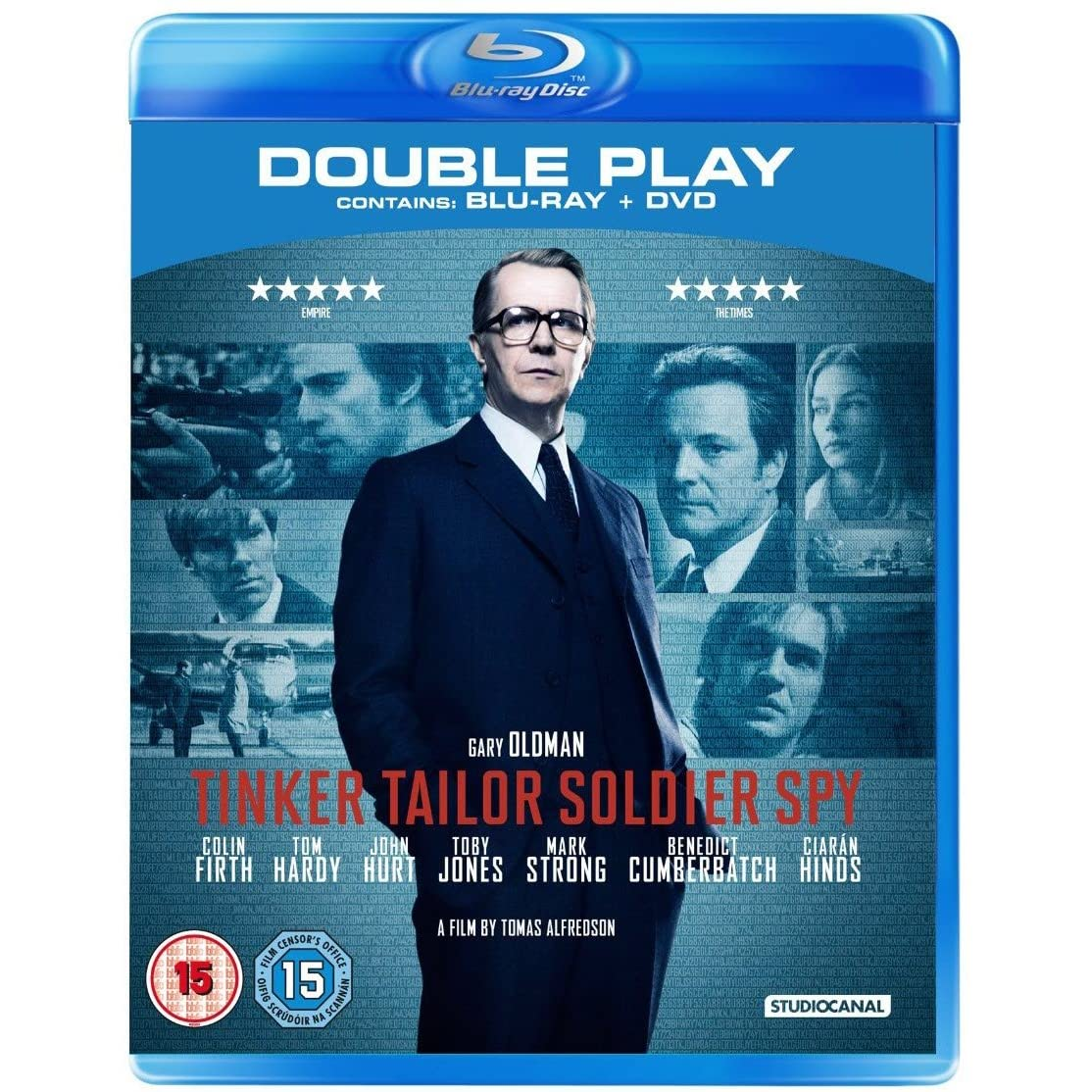 Tinker Tailor Soldier Spy 2011 [Vostfr] [BluRay 1080p] [UL]