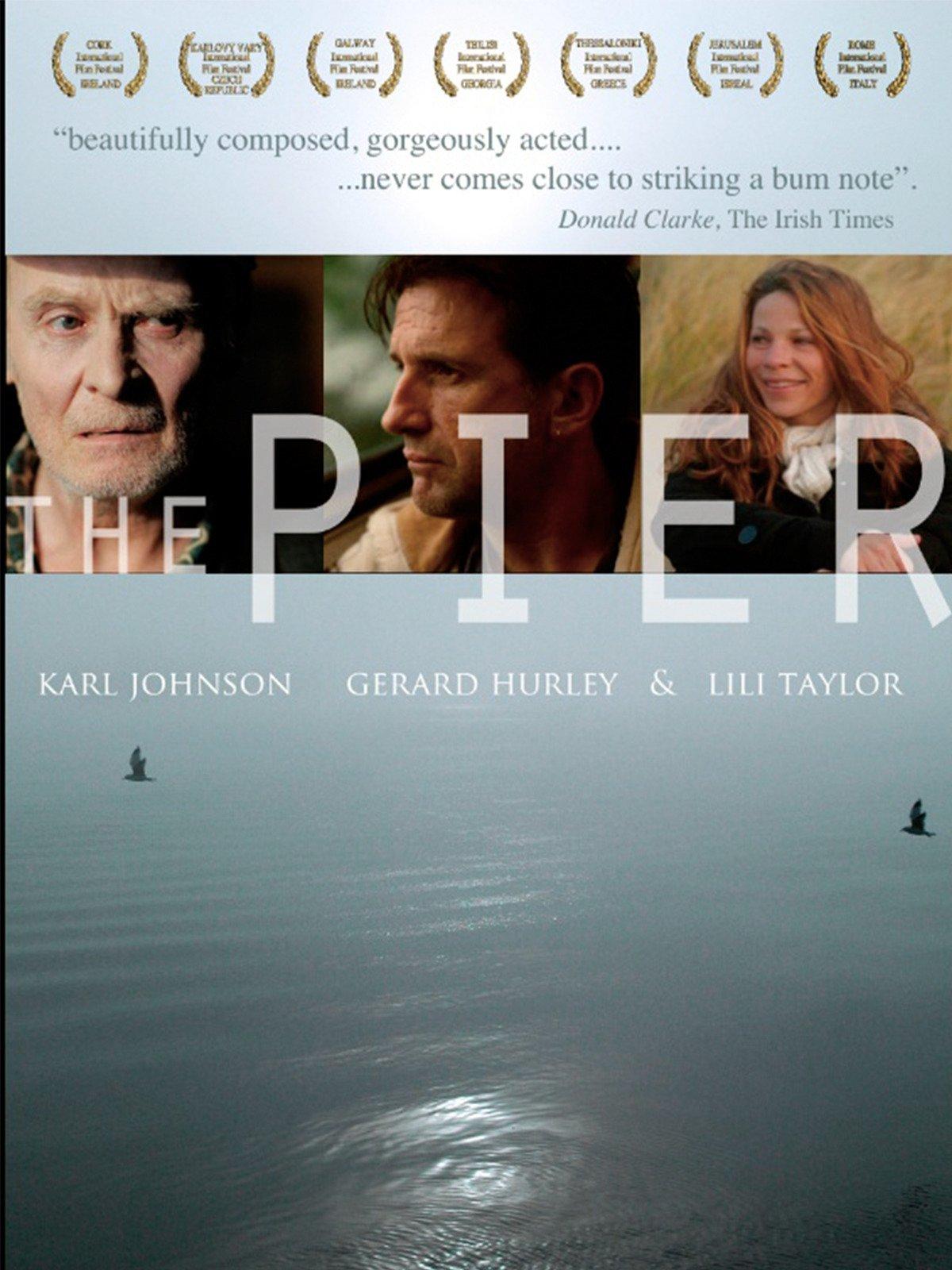 The Pier on Amazon Prime Video UK