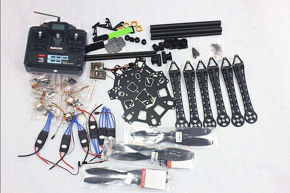 quadrocopter test und tipps zum quadrocopter selber bauen. Black Bedroom Furniture Sets. Home Design Ideas