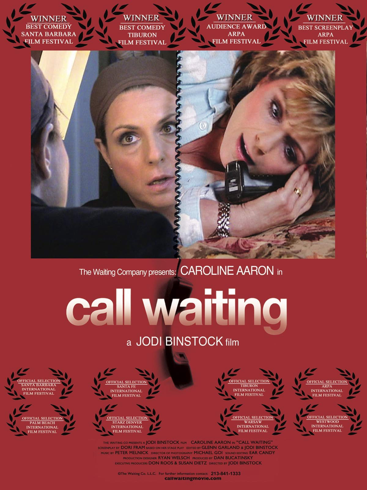 Call Waiting Movie