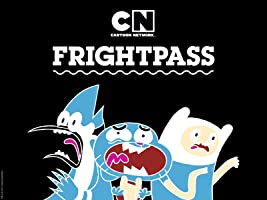 Cartoon Network: FRIGHTPASS Season 1 [HD]