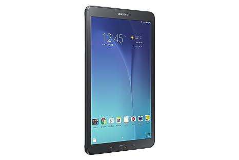 "Samsung Galaxy Tab E Tablette tactile 9,6"" Noir (8 Go, Android, 1 port Micro USB 2.0, Wi-Fi)"