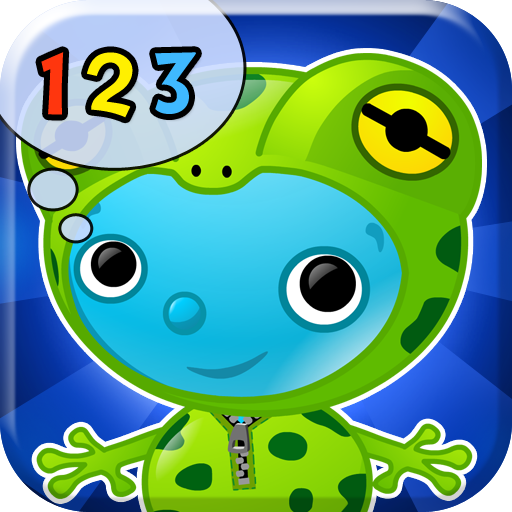 Numbers, Addition and Subtraction ! Math Educational Games for Kids in Preschool and Kindergarten
